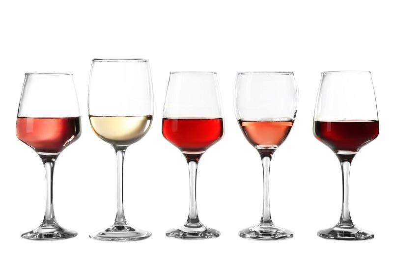 виды бургундских вин