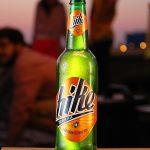 фото бутылки пива Хайк