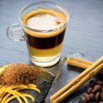 фото испанского кофе карахильйо со специями