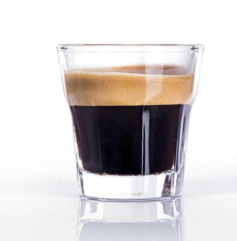 фото классического кофе carajillo