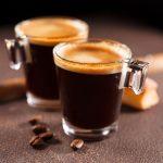 фото испанского кофе с алкоголем Карахильо