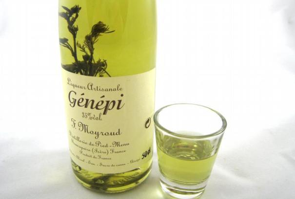 фото как правильно пить женепи
