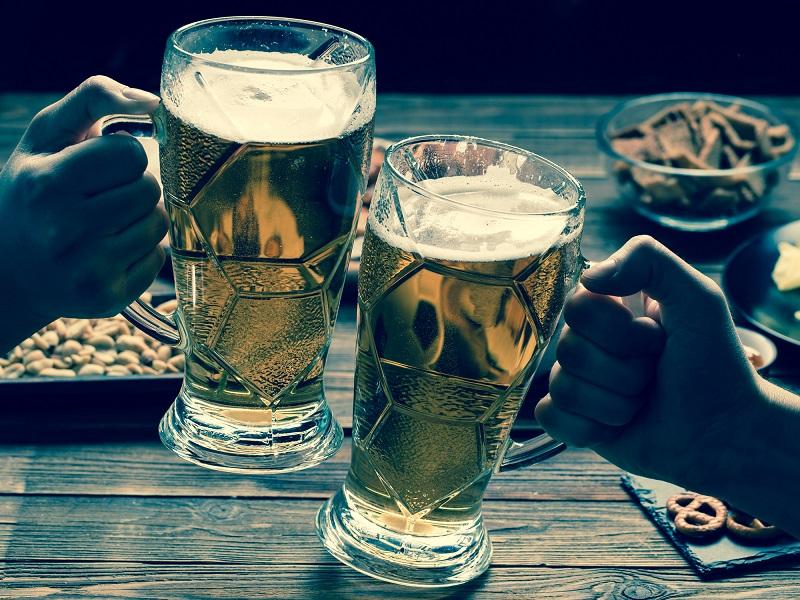 можно ли пиво при ветрянке