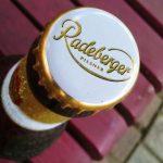 фото бутылки пива Радебергер