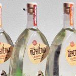 фото бутылки водки Перепелка