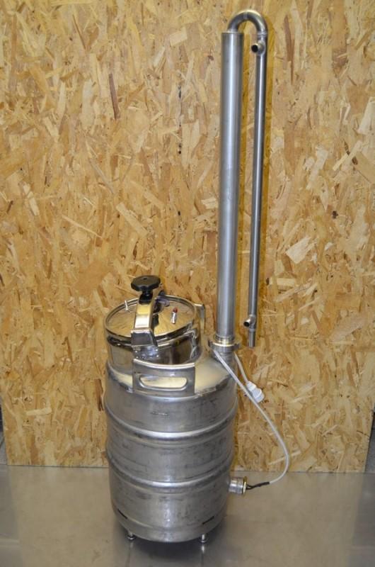 Как правильно сделать царгу для самогонного аппарата трубки для самогонного аппарата из силикона