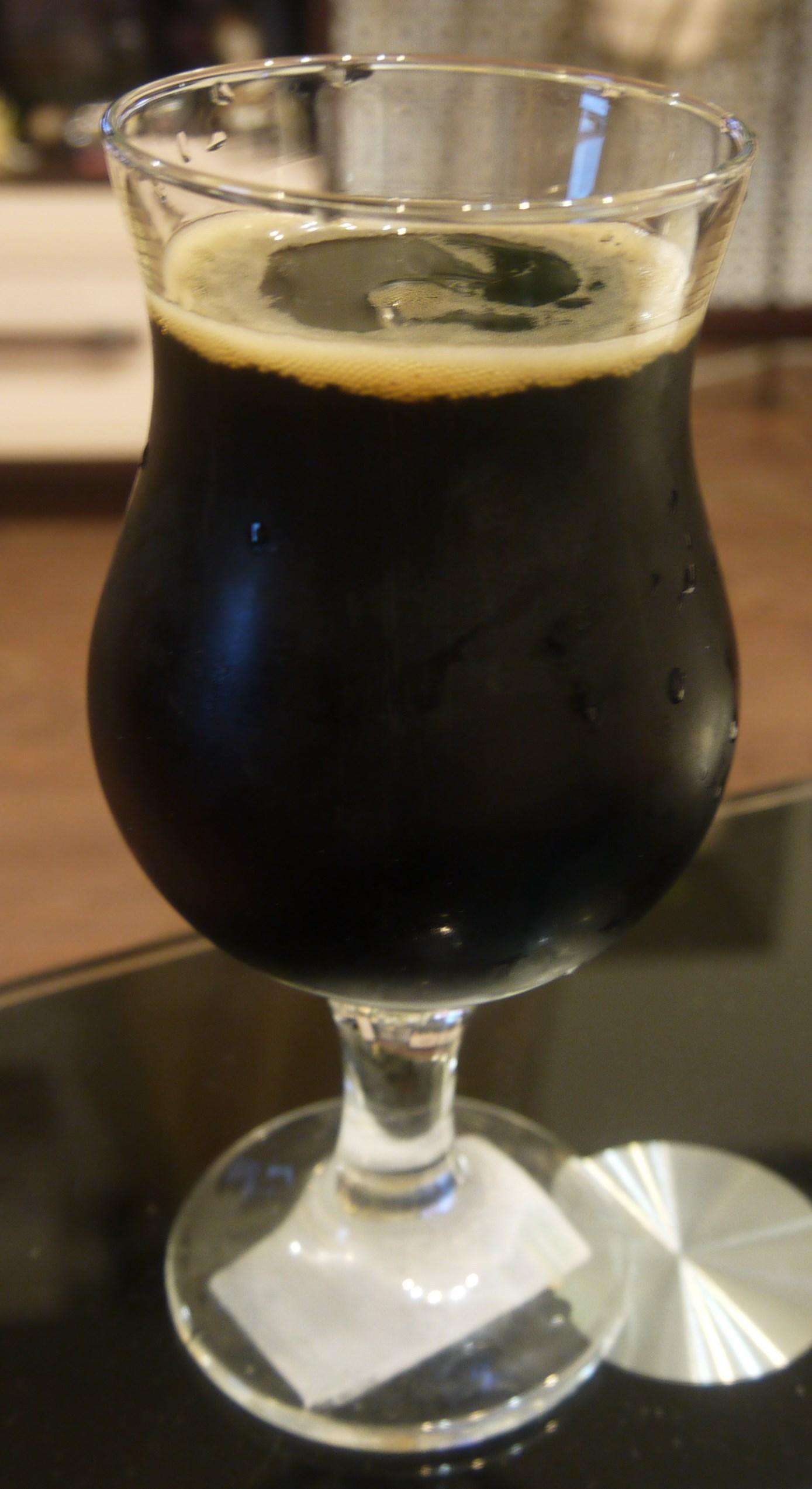 фото домашнего пива из квасного сусла