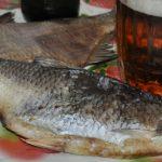 фото домашней таранки и пива