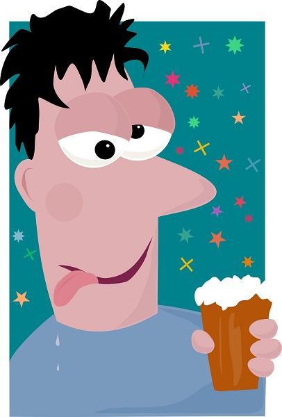 как избавиться от пьяной икоты