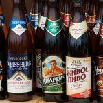 фото пива бочкари