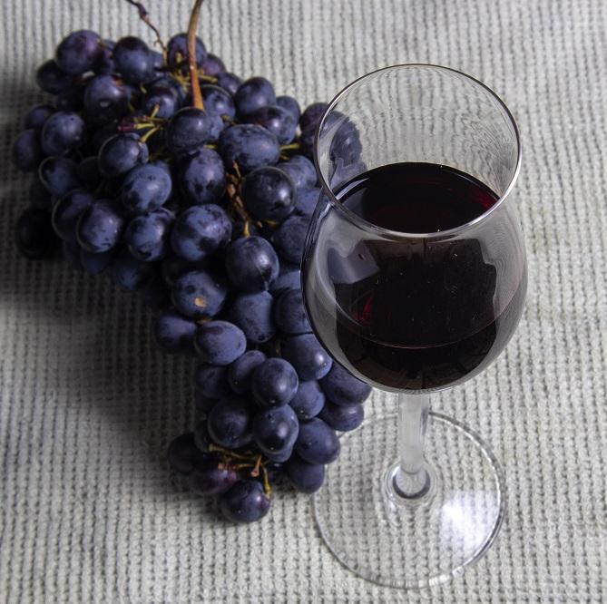 фото портвейна из винограда