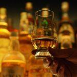 как выдержка влияет на вкус виски