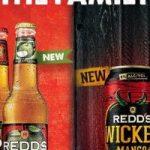 фото видов пивного напитка Реддс