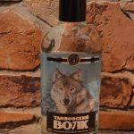 фото бутылки водки тамбовский волк