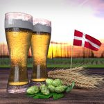 особенности пива Дании