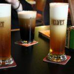 фото пива вельвет в бокале