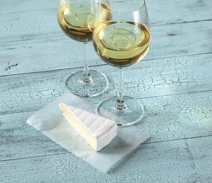 фото чем закусывать вино алиготе