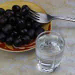 самогон из ягод бузины