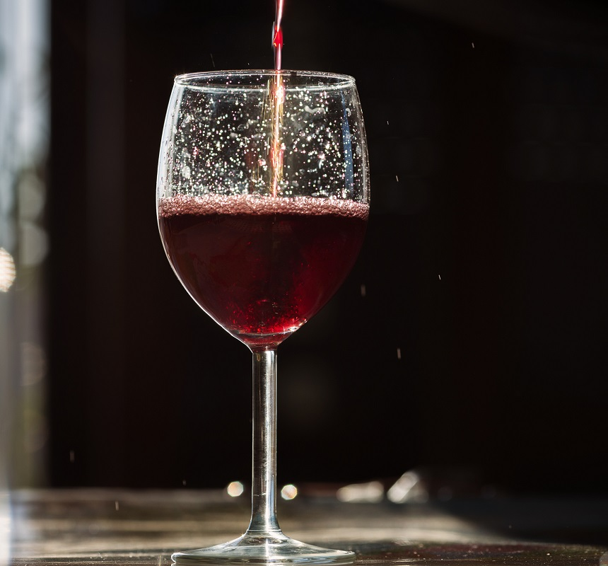 фото цвета вина Бастардо