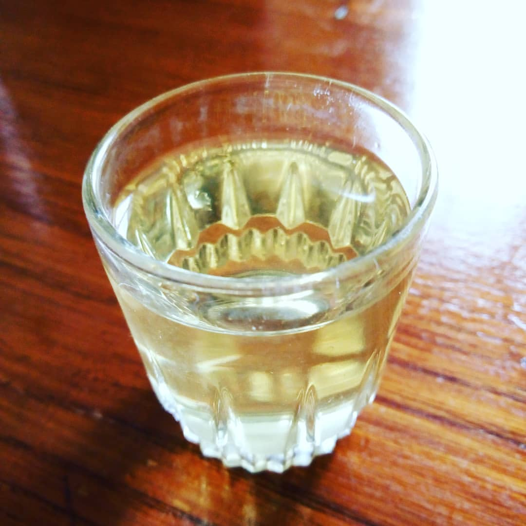 фото как правильно пить седратин и чем закусывать
