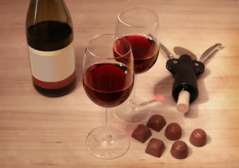 фото чем закусывать вина Бастардо