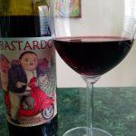 фото сухого красного вина Бастардо
