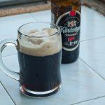 фото черного пива шварцбир