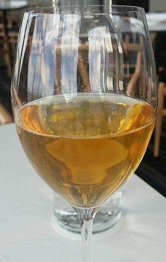 фото домашнего вина из нектаринов