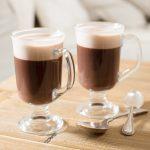домашний коктейль кофе по-ирландски