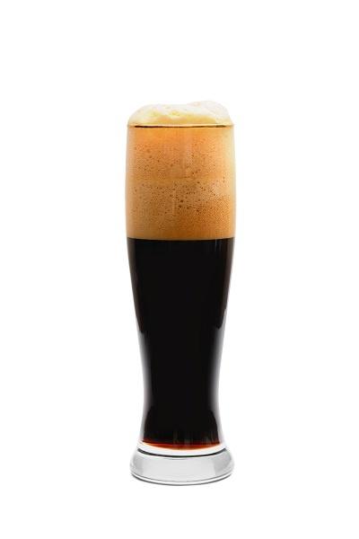 пена пива шварцбир