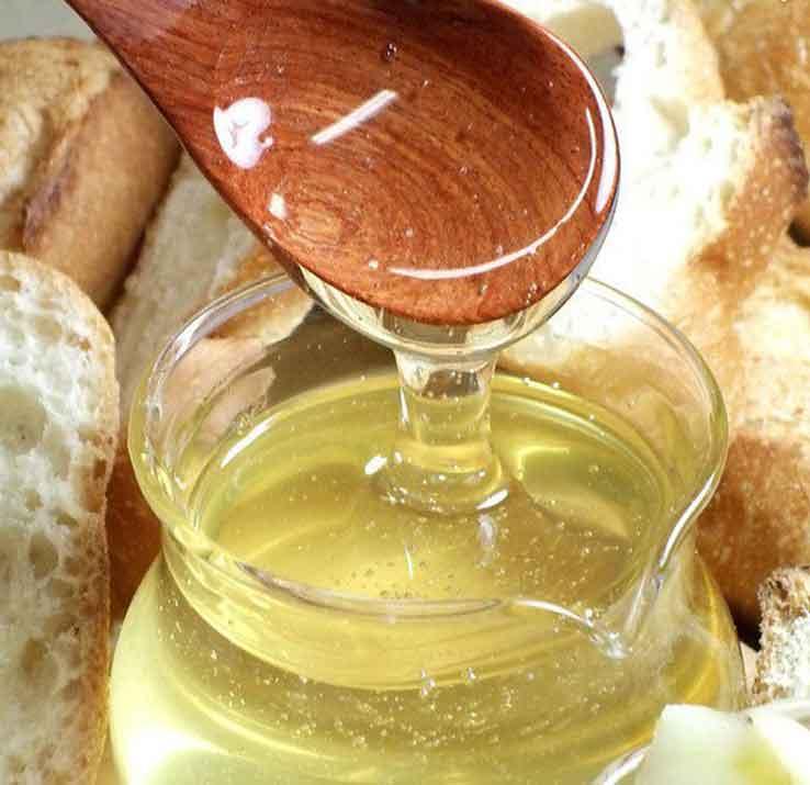 фото акациевого меда