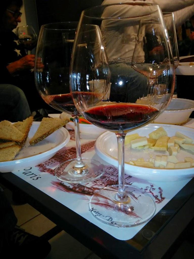 фото чем закусывать вино Барбареско