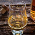 фото дугестационного бокала для виски