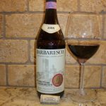фото красного вина Барбареско