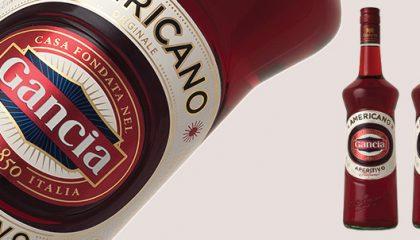 фото напитка Ганча Американо