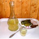 фото домашней настойки из сельдререя