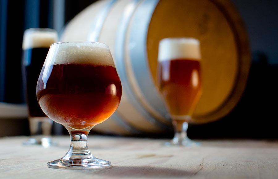 фото пива драфт
