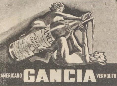 фото рекламы Ганча Американо