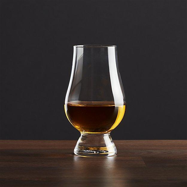 фото стакана для виски гленкерна
