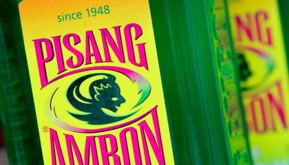 фото бананового ликера Пизан Амбон