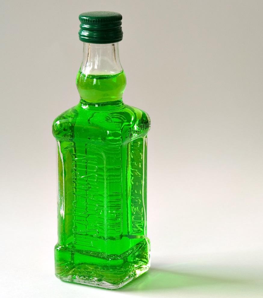 фото бутылки ликера Пизан Амбон