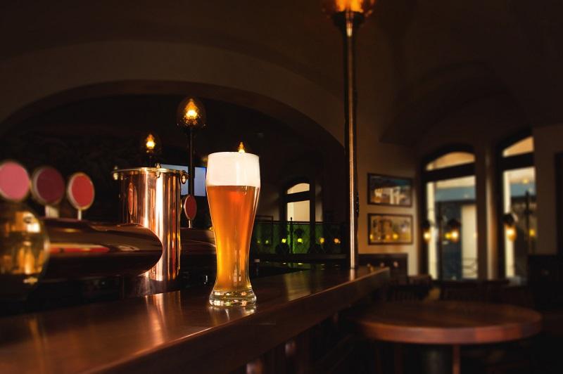 фото пива Бьер-де-Гард