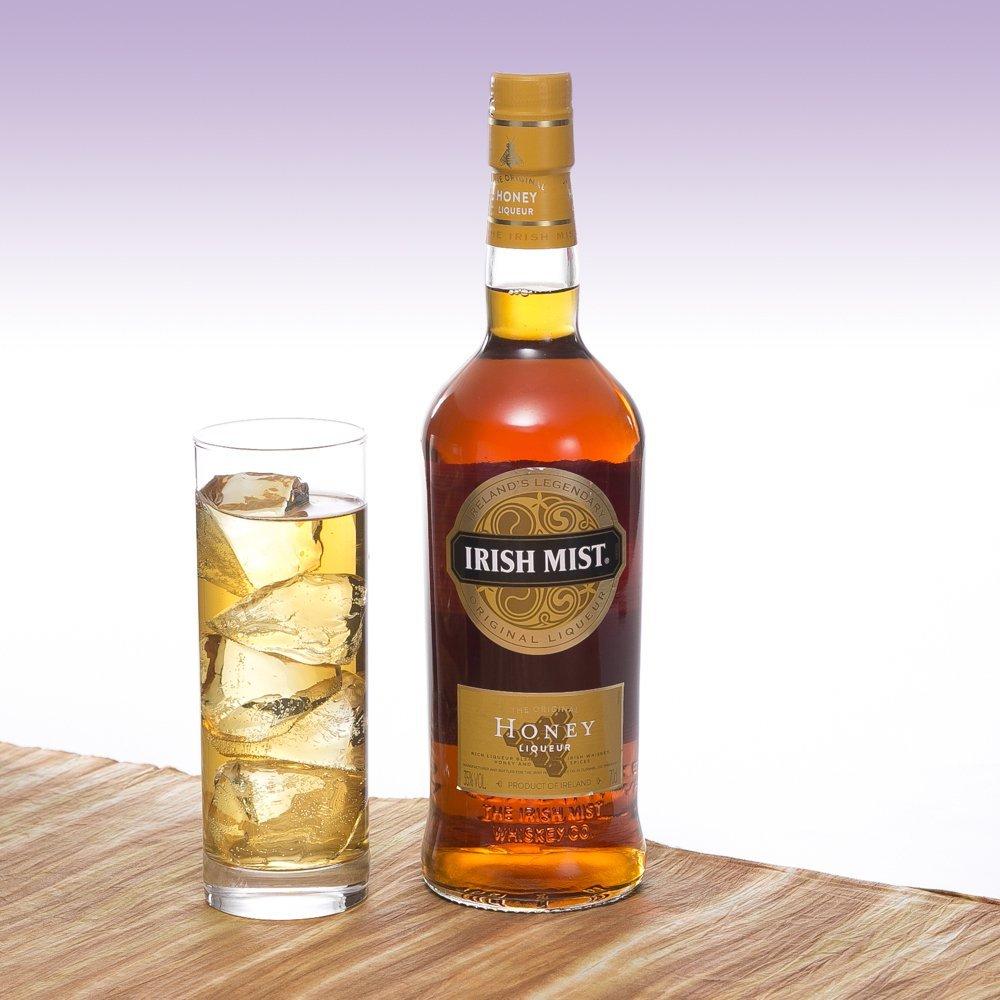 фото как правильно пить айриш мист