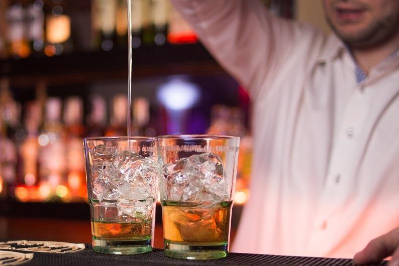 как правильно пить ликер Айриш Мист