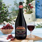 фото красного вина мавродафни