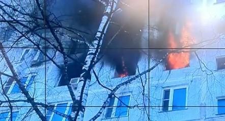 фото пожара от самогонного аппарата