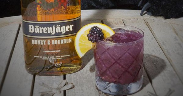 фото коктейля с беренфагом
