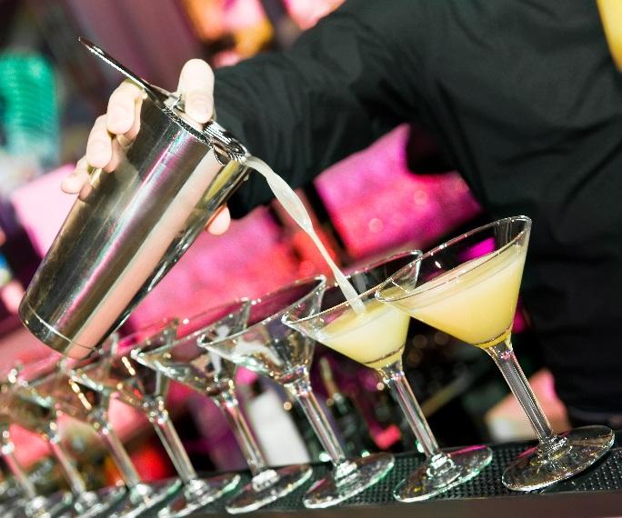 почему коктейли вреднее обычного алкоголя