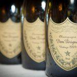 фото бутылки шампанского Дом Периньон