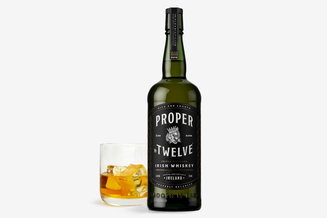 Виски Proper Twelve фото